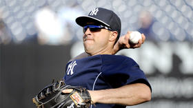 Yankees' Mark Teixeira close to return