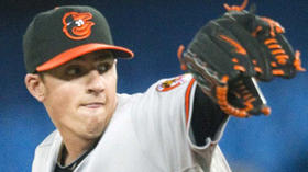Q&A with Orioles right-hander Kevin Gausman: Debut was 'coolest day ever'