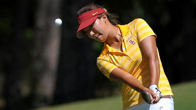 USC wins NCAA women's golf championship