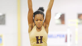 Hammond's Miller wins triple jump as 4A and 3A state track meet begins