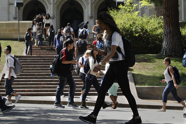 hookup culture on college campuses