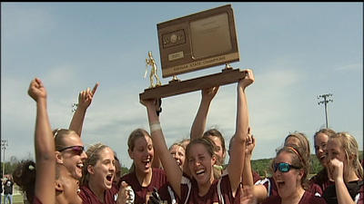 3A Softball: Silver Lake tops Sacred Heart in the championship