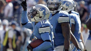 Former Detroit Lions wide receiver Titus Young was hit with three new charges on Friday after being arrested three times in a week.