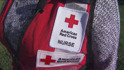 Michiana Red Cross volunteers head to Oklahoma