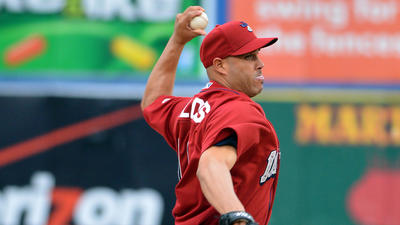IronPigs blank Norfolk 4-0 behind Valdes, bullpen