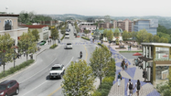 BRANSON, Mo -- A new look for 76 Country Boulevard. It could cost up to $80 million dollars and those in charge want your feedback. The iconic highway 76 Strip in Branson is about to undergo a massive renovation.