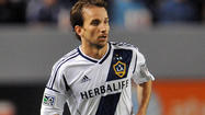 The Fire have acquired Chicago-area native Mike Magee from the Los Angeles Galaxy in exchange for the rights to forward Robbie Rogers.