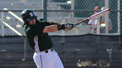 Derby baseball's Cinderella story comes to an end