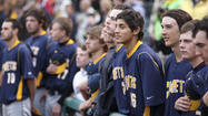 Catonsville vs. South River baseball Class 4A state final [Pictures]
