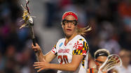 Maryland edges Syracuse, 11-10, to reach NCAA women's lacrosse final