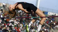Photo Gallery: CIF Southern Section Track and Field Masters Meet