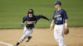 Catonsville baseball shut out by South River in state title game
