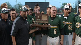 Bishop Carroll Baseball falls in 5A State Championship