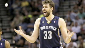 Grizzlies have malice toward none of the Spurs