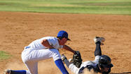 GALLERY: Baseball Brawley Vs. San Marcos