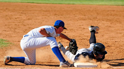 DIVISION II BASEBALL: Wildcats edge Knights, advance to third round
