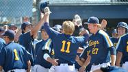 High School Baseball: Marina moves on to semifinals