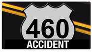 LYNCHBURG, Va. (AP) — A fatal wreck at a sobriety checkpoint on U.S. 460 is being investigated as suspicious.
