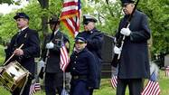 PITTSBURGH (Reuters) - Fifty years after the Battle of Gettysburg, the bloodiest of the U.S. Civil War, a survivor of that fight marched 200 miles from Pittsburgh to the site of the battle for a reunion attended by both Union and Confederate veterans.