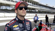 Marco Andretti thinks he can end curse at Indy 500