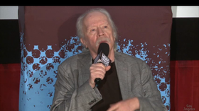 <b>Video:</b> John Carpenter: The Hero Complex interview