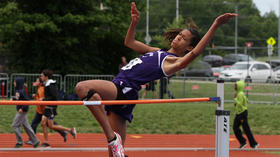 Pictures: Class 3-4 State Track Saturday