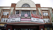 Disappointed parents turned away from closed Portage Theater