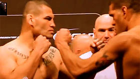 UFC 160: Cain Velasquez vs. 'Bigfoot' Silva live updates