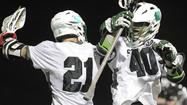 Stevenson, RIT will attempt to contain nerves during Division III lacrosse title game
