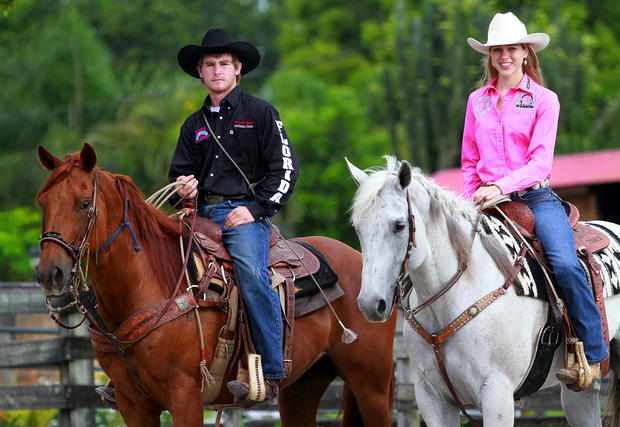 florida state cowgirls - photo #48