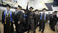 Photo Gallery: St. Francis High School's 64th annual commencement day ceremony