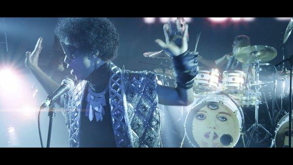 "Prince released a music video this week for his song ""Fixurlifeup."""