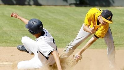 Flintridge Prep baseball eyes more history