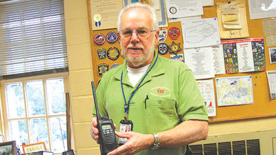 Shepperson to retire after 26 years as Boyle emergency management director