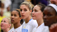 It is getting to be an old story, what with the number of times Elena Delle Donne has recounted what happened to her basketball career almost exactly five years ago.