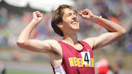 Baltimore County athletes at state track meet [Pictures]