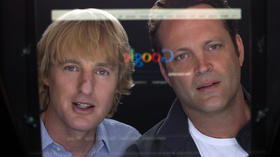 'The Internship,' now starring ... Google