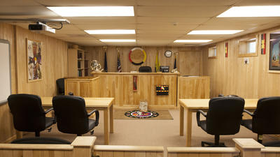 Civil misbehavior can land even non-Indians in Pokagons' tribal court
