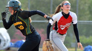 PICTURES: Emmaus vs Parkland girls softball