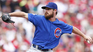 Cubs drop sixth straight in 5-2 loss to Reds