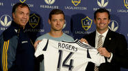 The announcements, the decisions, the introductions and the reactions have passed. Now Robbie Rogers will be judged by what he does on the field for the Los Angeles Galaxy.