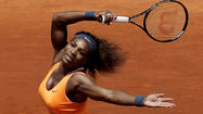 Serena Williams aims to end long drought at French Open