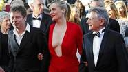 Cannes film festival draws to a close with cliffhanger ending