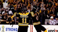 Bruins advance to East finals vs. Penguins
