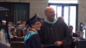 VIDEO: St. Maria Goretti High School graduated 59