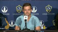 Video: Robbie Rogers on joining the Galaxy