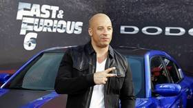 'Fast & Furious 6' driving record Memorial Day weekend at box office