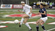 Evan Fencik has the talent to play Division I soccer. If she didn't, Francis Parker probably wouldn't have played for the school's first state championship in any sport Saturday night.