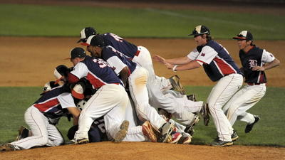 Bel Air takes state 3A baseball title with 3-2 win over LaPlata
