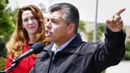 Abel Maldonado was a young Latino rancher and fresh-faced state lawmaker when he addressed the Republican National Convention in 2000 and was hailed as the GOP's future. Nine years later, he parlayed his deciding vote on tax increases into an appointment as lieutenant governor, albeit for a brief stay.